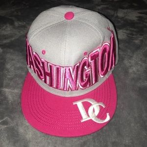 Accessories - washington dc hat nwot